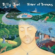 River Of Dreams (カラーヴァイナル仕様/180グラム重量盤レコード/Friday Music)