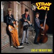 Live At The Roxy 1981 (Bonus Tracks)