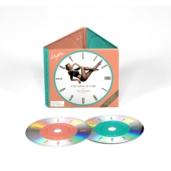 Step Back In Time: The Definitive Collection (2CD)
