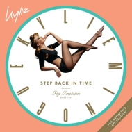 Step Back In Time: The Definitive Collection (2枚組アナログレコード)