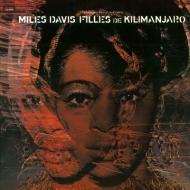 Filles De Kilimanjaro (180グラム重量盤アナログレコード/Music On Vinyl)