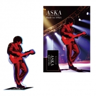 『Made in ASKA』 アクリルスタンド(LIVE ver)