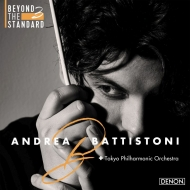 Beethoven Symphony No.5, Takashi Yoshimatsu : Cyber-bird Concerto : Andrea Battistoni / Tokyo Philharmonic, Kohei Ueno(Sax)