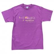 ビッグTシャツ [Purple] ※6月末お渡し