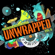 Hidden Beach Recordings Presents Unwrapped Vol.8: The Chicago Session