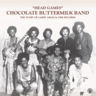 Head Games (2枚組アナログレコード)