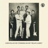 Head Games (7インチシングルレコード)