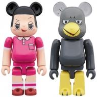 BE@RBRICK チコちゃん & キョエちゃん 2PACK