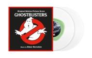 ゴーストバスターズ Ghostbusters (クリア・ヴァイナル仕様/2枚組アナログレコード)