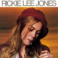 Rickie Lee Jones: 浪漫 <MQA-CD/UHQCD>