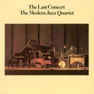 Last Concert (Mqa-cd / Uhqcd)