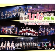 Hello!Project 20th Anniversary!! Hello!Project Hina Fes 2019 [morning Musume.`19 Premium]