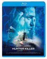 ハンターキラー 潜航せよ【Blu-ray】