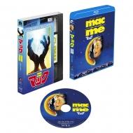 マック <HDニューマスター・スペシャルエディション> Blu-ray