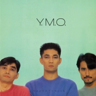 YMO 40th Anniversary Reissue Project - Last Release