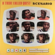SCENARIO (7インチシングルレコード)