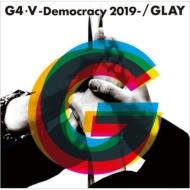 G4・V-Democracy 2019-(+DVD)