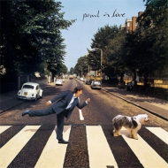 Paul Is Live <SHM-CD/紙ジャケット>