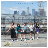 FRUSTRATION 【Type-B】(+DVD)