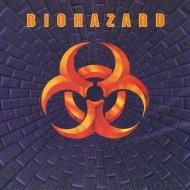 Biohazard (カラーヴァイナル仕様アナログレコード)