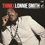 Think (180グラム重量盤アナログレコード/BLUE NOTE BLUE GROOVES LP)