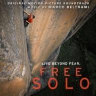 Free Solo -Ost
