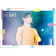 6th YEAR BIRTHDAY LIVE Day1 (Blu-ray)