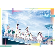 6th YEAR BIRTHDAY LIVE Day3 (Blu-ray)