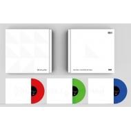 Σ(No, 12k, Lg, 17mif)New Order +Liam Gillick: So It Goes..(カラーヴァイナル仕様/3枚組アナログ)
