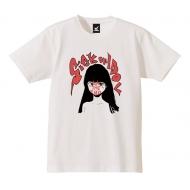Tシャツ<JUN INAGAWA×BiSH(アイナ)>