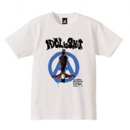 Tシャツ<JUN INAGAWA×BiSH(チッチ)>