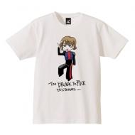 Tシャツ<JUN INAGAWA×BiSH(モモコ)>