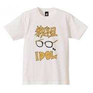 Tシャツ<JUN INAGAWA×BiSH(ハシヤスメ)>