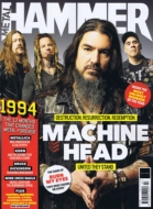 Metal Hammer (Jul#323)2019