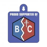 カーサイン BC自由学園