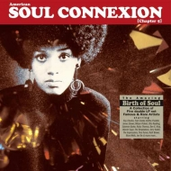 American Soul Connexion -Chapter 5