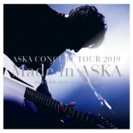 ASKA CONCERT TOUR 2019 Made in ASKA -40年のありったけ-in 日本武道館 (2CD)