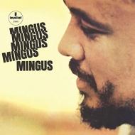 Mingus Mingus Mingus Mingus Mingus (180グラム重量盤アナログレコード/VITAL VINYL LP)