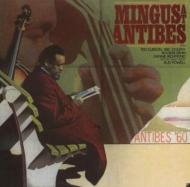 Mingus At Antibes (180グラム重量盤レコード/Speakers Corner)