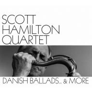 Danish Ballads...& More