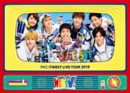 ジャニーズWEST LIVE TOUR 2019 WESTV! 【DVD初回仕様】