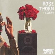 Rose Thorn Feat.Dornik / Breakdown Cover (Produced By Tom Misch)(7インチシングルレコード)