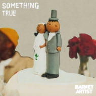 Something True / Luluby Feat.Tom Misch (7インチシングルレコード)