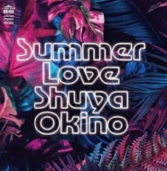 Summer Love(The Man 45 Edit)/ Summer Love (Root Soul Remix The Man 45 Edit)(7インチシングルレコード)