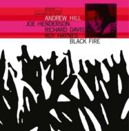 Black Fire (180グラム重量盤アナログレコード/Tone Poets)