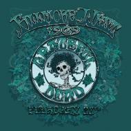 Fillmore West, San Francisco, Ca 2 / 28 / 69 (180グラム重量盤レコード)