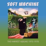 Harvest Albums 1975-1978 (3CD BOX)
