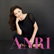 Anri releases 40th Anniversary Album, ANRI, on vinyl