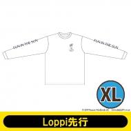 ロングスリーブTシャツ(XL)【Loppi先行】