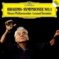 交響曲第1番 レナード・バーンスタイン&ウィーン・フィル